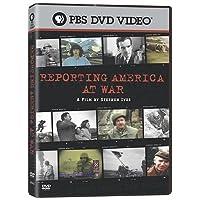 Reporting America at War [DVD] [Import]