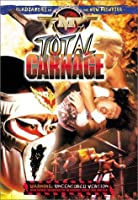 Fmw: Total Carnage [DVD]