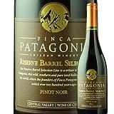 patagonia ピノ・ノワール・レゼルヴ・バレル・セレクション フィンカ・パタゴニア 2014年 チリ マウレヴァレー 赤ワイン ミディアム 750ml