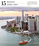 New York Gallery 2019 Calendar 画像