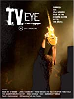 TV Eye Video Magazine 4 [DVD] [Import]