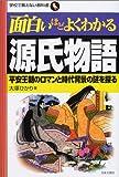 面白いほどよくわかる源氏物語―平安王朝のロマンと時代背景の謎を探る (学校で教えない教科書)