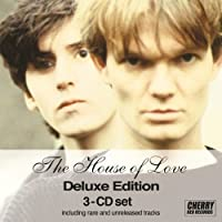 The House Of Love ~ Deluxe Edition (from UK)