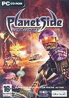 Planetside Core Combat (輸入版)