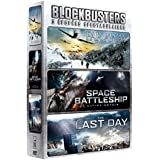 Blockbusters - Coffret - Space Battleship + Far Away + The Last Day