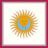 Larks' Tongues in Aspic, 40th Anniversary Edition CD+DVD Edition by King Crimson (2012) Audio CD