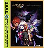 Aquarion Evol: Season Two - S.a.V.E. [Blu-ray] [Import]