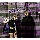 【Amazon.co.jp限定】Violet Cry(初回生産限定盤A)(Blu-ray Disc付)(オリジナル・ステッカー Amazon.co.jp Ver.付)