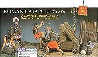 タミヤ アンドレアミニチュアズ SG-S5 The Roman Catapult プラモデル
