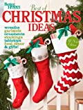 Home Garden Best Deals - Best of Christmas Ideas, Second Edition (Better Homes and Gardens Cooking)