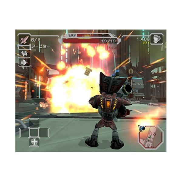 ラチェット&クランク4 PlayStation...の紹介画像2