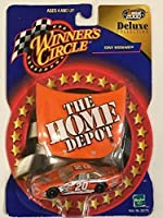 Winner's Circle Deluxe Collection Tony Stewart Home Depot Car [並行輸入品]
