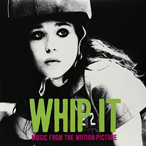 Whip It [12 inch Analog]