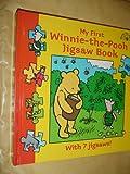 My Pooh Jigsaw Book (Winnie the Pooh)