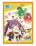 バディファイト スリーブコレクション Vol.73 フューチャーカード バディファイト『う、うまい!うますぎる~!!』