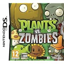 Plants Vs Zombies (NDS) (輸入版)
