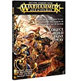 Warhammer Magazine Getting Started With Warhammer Age Of Sigmar -figure Included