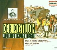 Der Postillion Von Lonjumeau