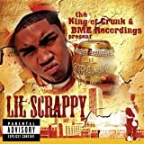 King of Crunk & Bme Recordings Present: Lil Scrapp