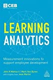 Learning Analytics: Measurement Innovations to Support Employee Development 画像