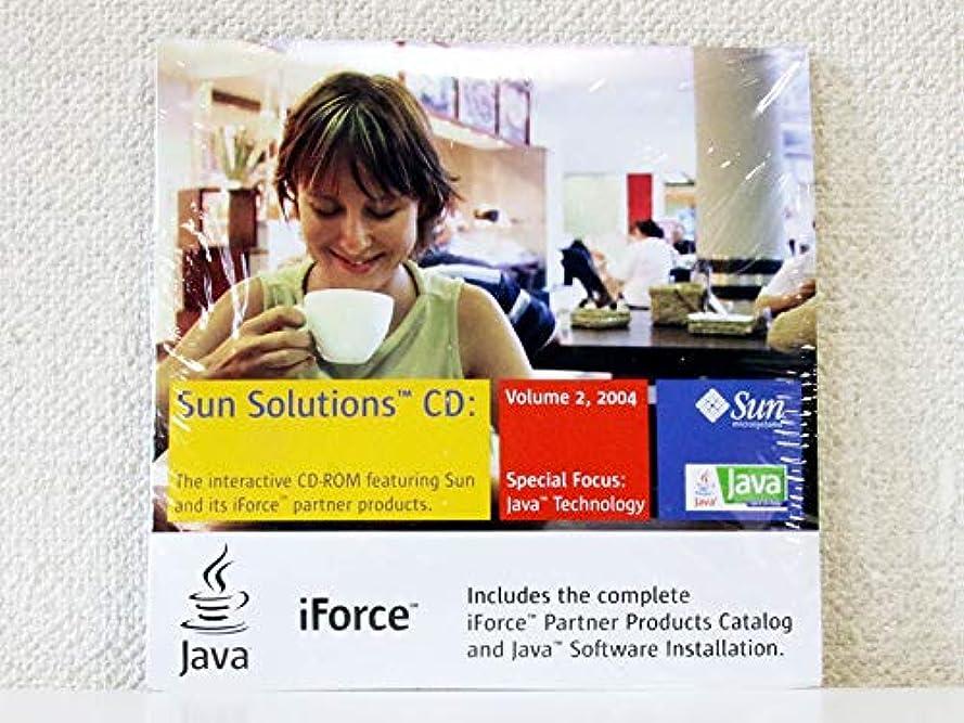Sun Microsystems Sun Solutions CD Volume 2,2004