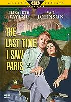 Last Time I Saw Paris [DVD] [Import]