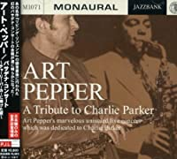 Pasadena Concert by Art Pepper (2007-12-15)