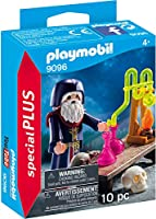 Playmobil Special Plue Worthland Laboratory