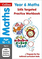 Collins Ks2 Sats Revision and Practice - New 2014 Curriculum - Year 6 Maths Targeted Practice Workbook