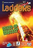 Mixed-Up Matter (Ladders Reading Language/Arts, Texas 3 One-Below)