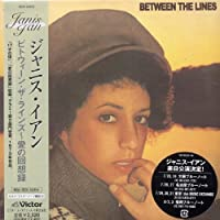 Between the Lines by Janis Ian (2004-06-22)