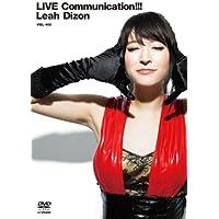 LIVE Communication!!!