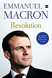Revolution [Paperback] Emmanuel Macron