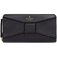 [ケイトスペード] kate spade 財布 (長財布) WLRU2438 ブラック レディース [アウトレット品] [並行輸入品]