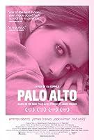 Palo Alto 11x 17映画ポスター( 2014)