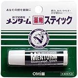 近江兄弟社 メンターム 薬用スティック レギュラー 5g 医薬部外品×10点セット ( 4987036412631 )
