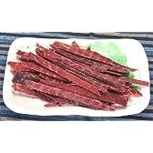 にく  干牛肉 (ビーフジャーキー)(甘口) 75g×4