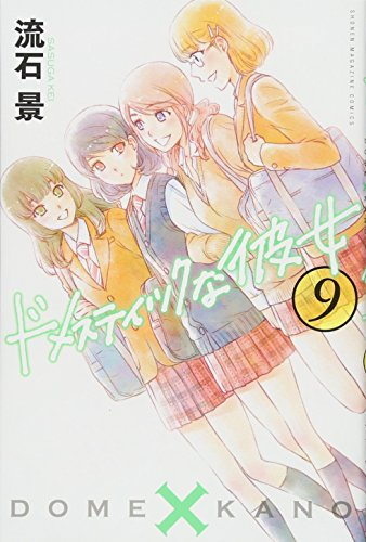 ドメスティックな彼女(9) (講談社コミックス)の詳細を見る