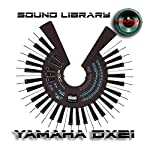 YAMAHA DX-21 HUGE Original Factory & New Created Sound Library/Editors on CD or download