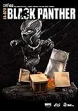 Beast Kingdom Captain America Civil War : ea-028ブラックパンサーアクションフィギュア