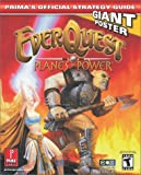 EverQuest: The Planes of Power: Prima's Official Strategy Gu…