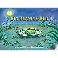 そらまめくんのベッド 英語版 ―Big Beanie's Bed (with CD)