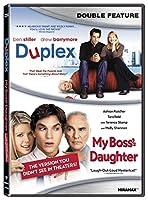 Duplex / My Boss's Daughter [DVD] [Import]