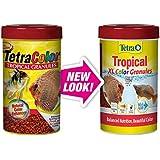 Tetra Tropical XL Color Granules 300g