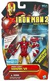 限定 アイアンマン2 6 Inch Exclusive Action Figure Iron Man Mark VI