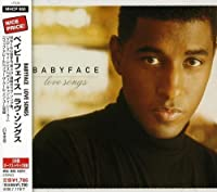 Love Songs by Babyface (2006-01-18)