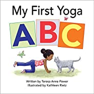My First Yoga ABC