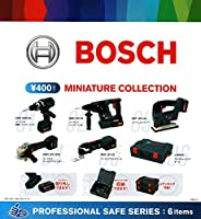 BOSCH MINIATURE COLLECTION Miniature Collection (Complete Set of 6)