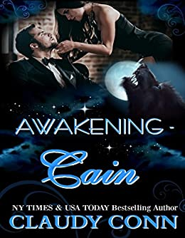 Awakening-Cain by [conn, claudy]