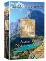 Must See Places in the World: America's National [DVD] [Import]